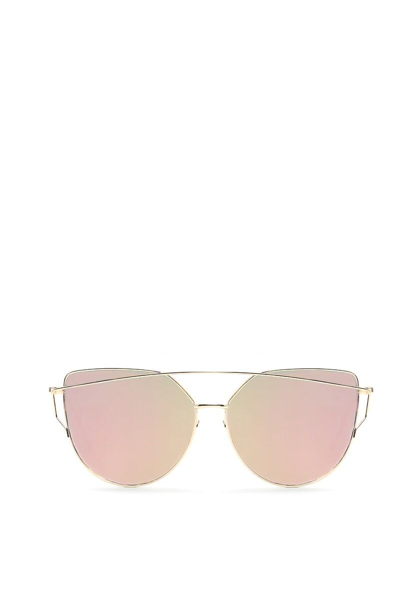 Różowe Okulary To My Knees