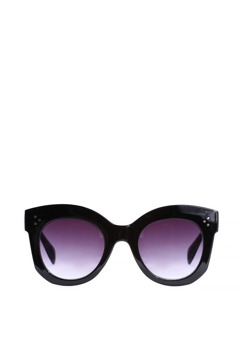 Czarne Okulary Annabelle