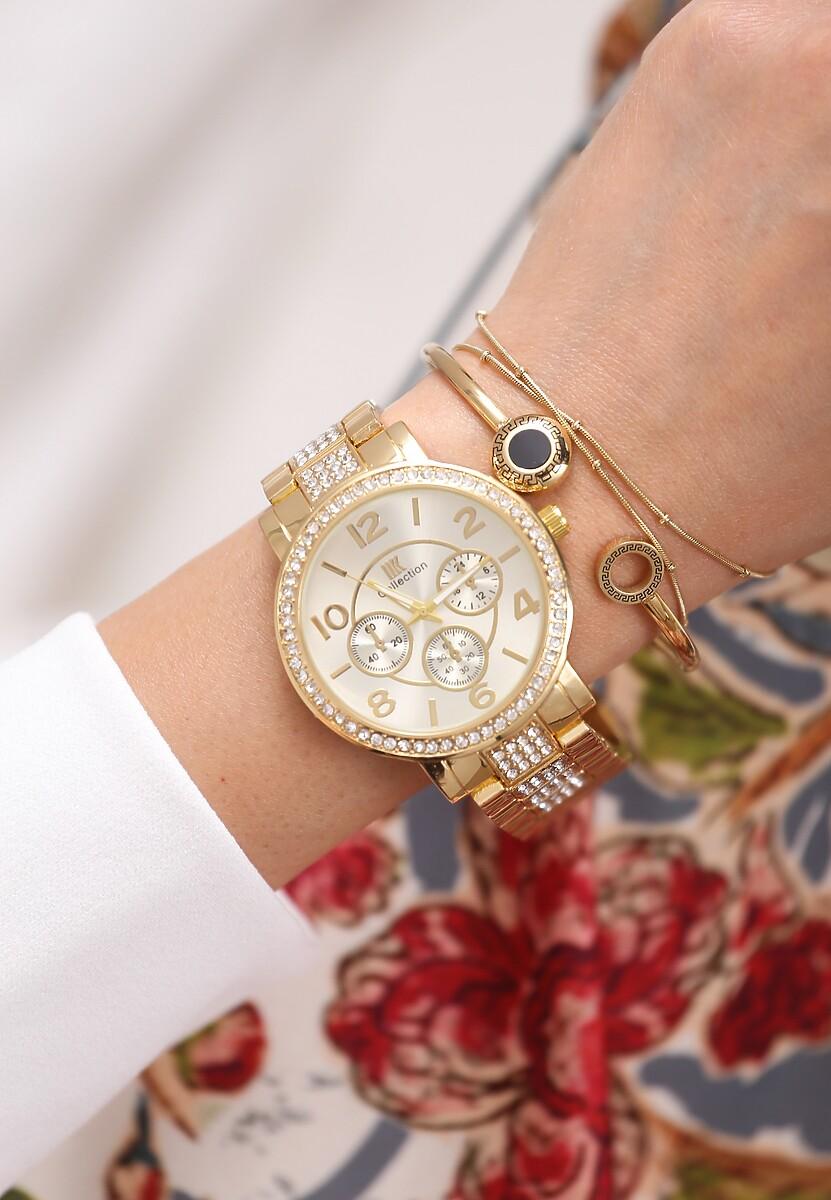 Złoty Zegarek Meet Me
