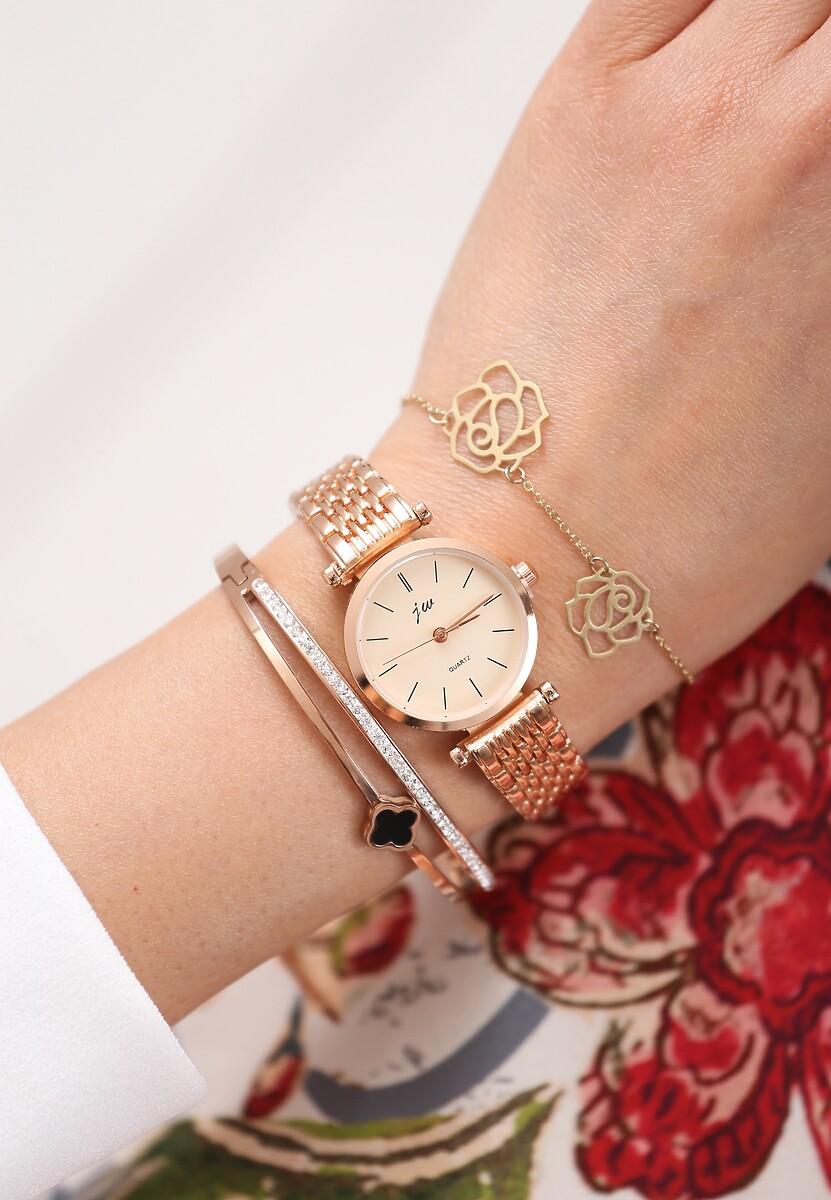 Złoty Zegarek I Want You More
