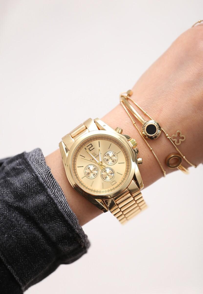 Złoty Zegarek Bright or Dark