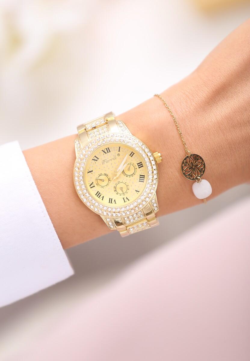 Złoty Zegarek A Blue Song