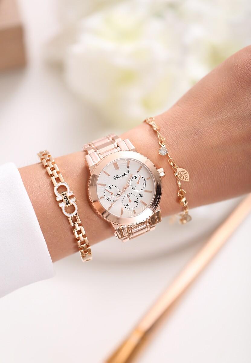 Złoty Zegarek Divination