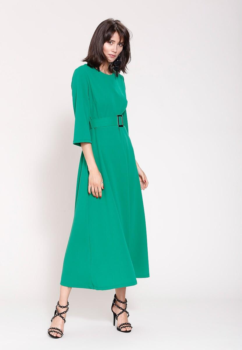 Zielona Sukienka Any Some Dreams