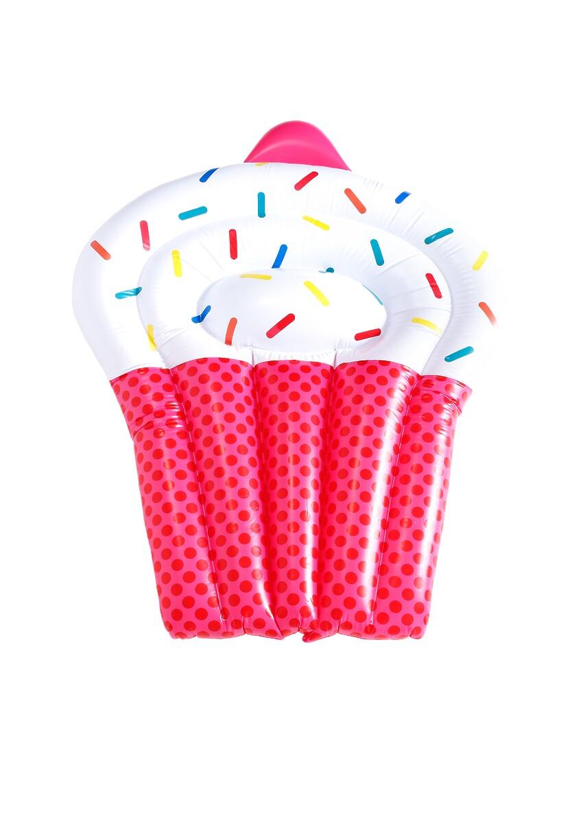 Różowy Materac Sweet Muffin Renee Limited