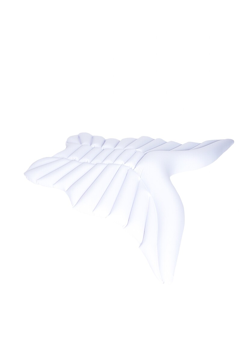 Biały Materac My Wings Renee Limited