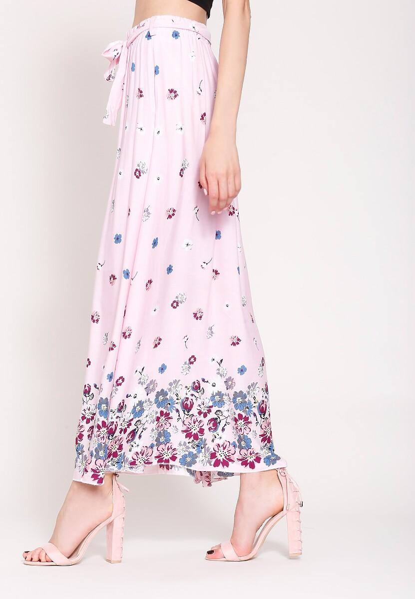 Różowa Spódnica All I Needs
