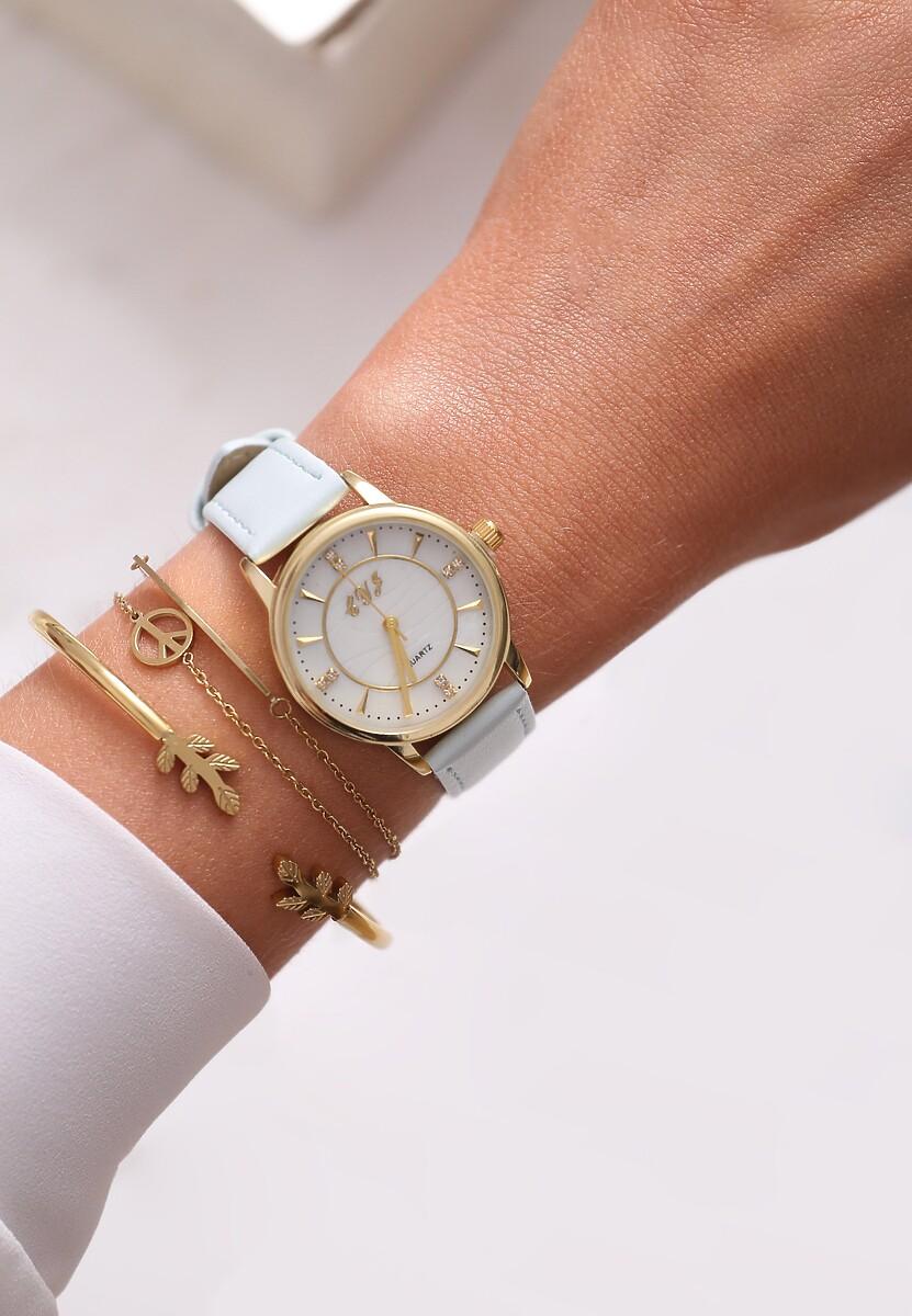 Jasnoniebieski Zegarek Last Time