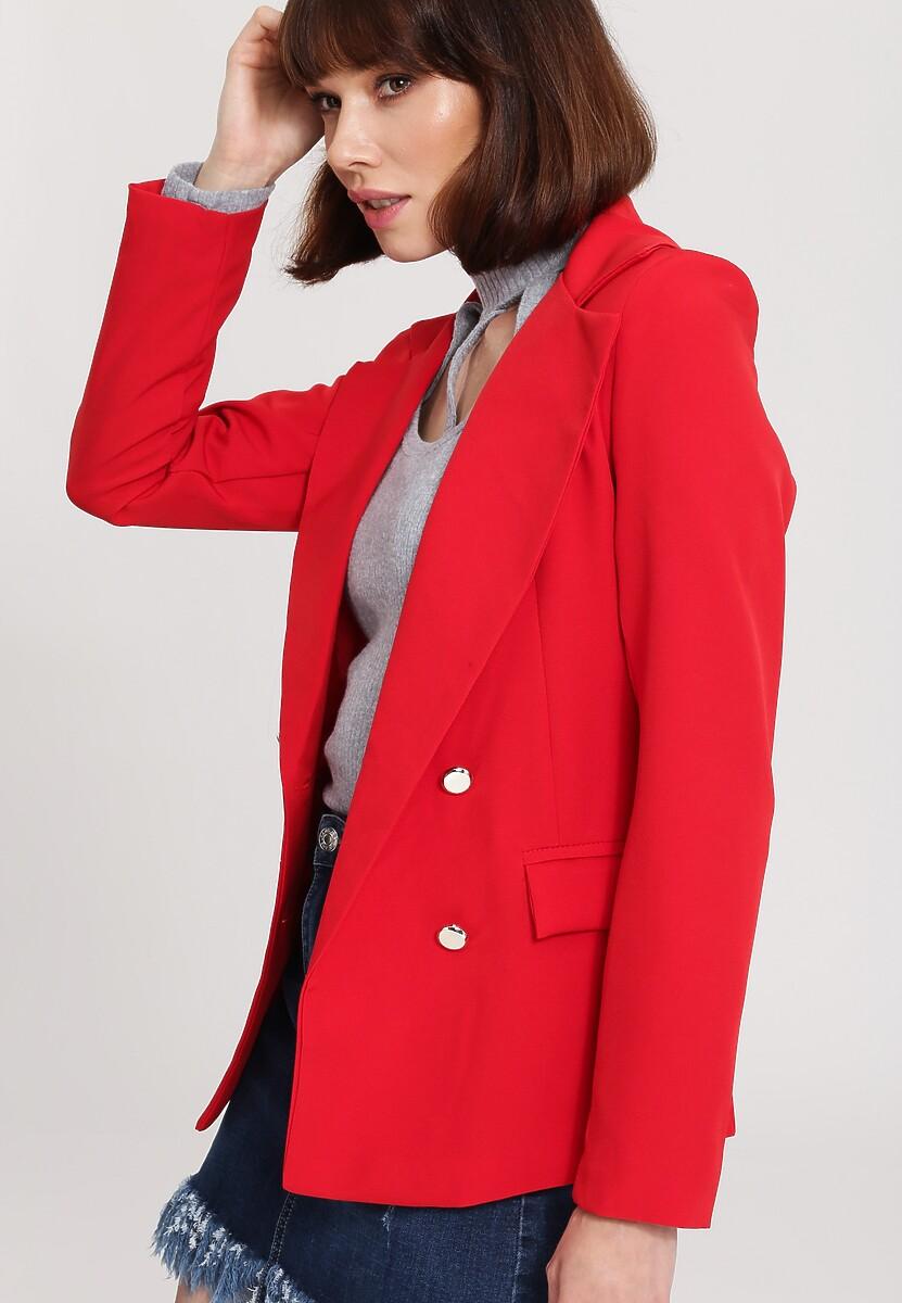 Czerwona Marynarka Created For You