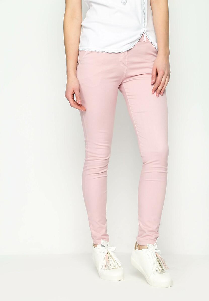 Różowe Spodnie Imagery