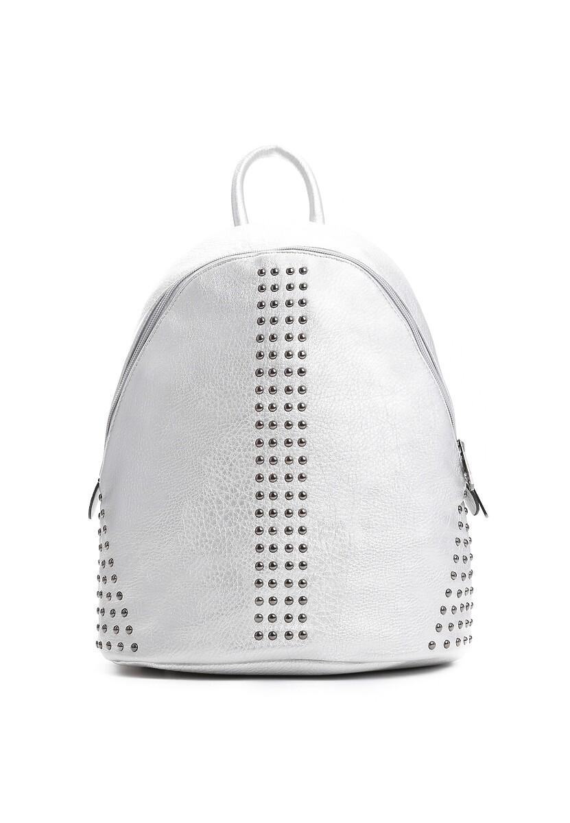 Srebrny Plecak Unawares