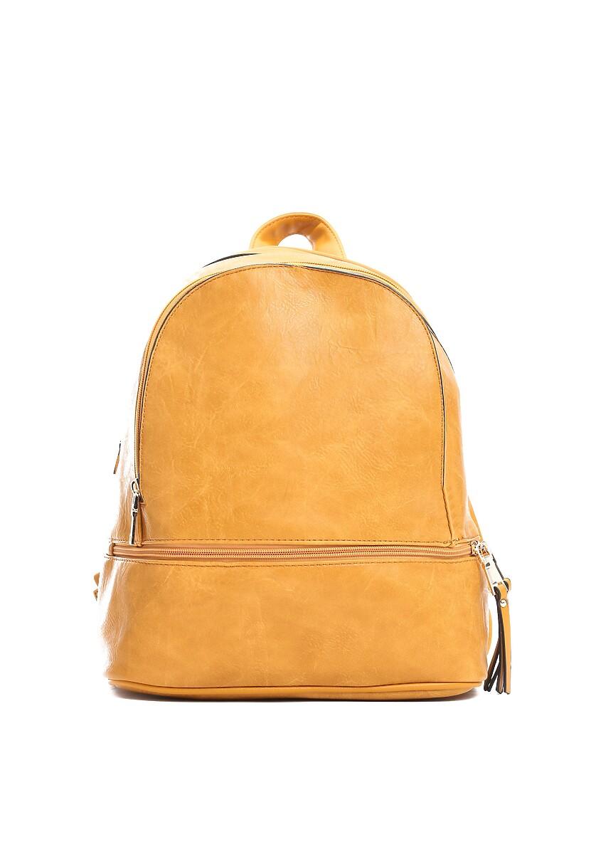 Żółty Plecak Mediator