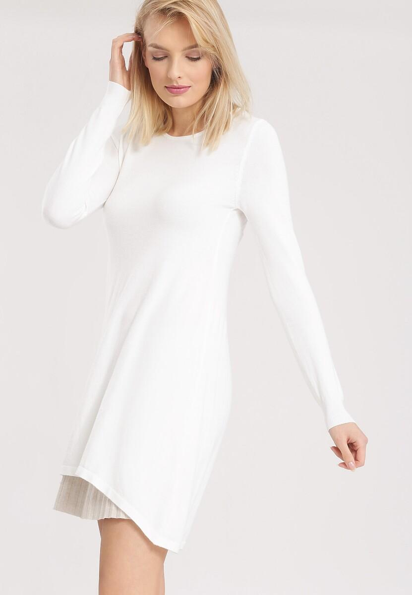 Biała Sukienka Ripeness