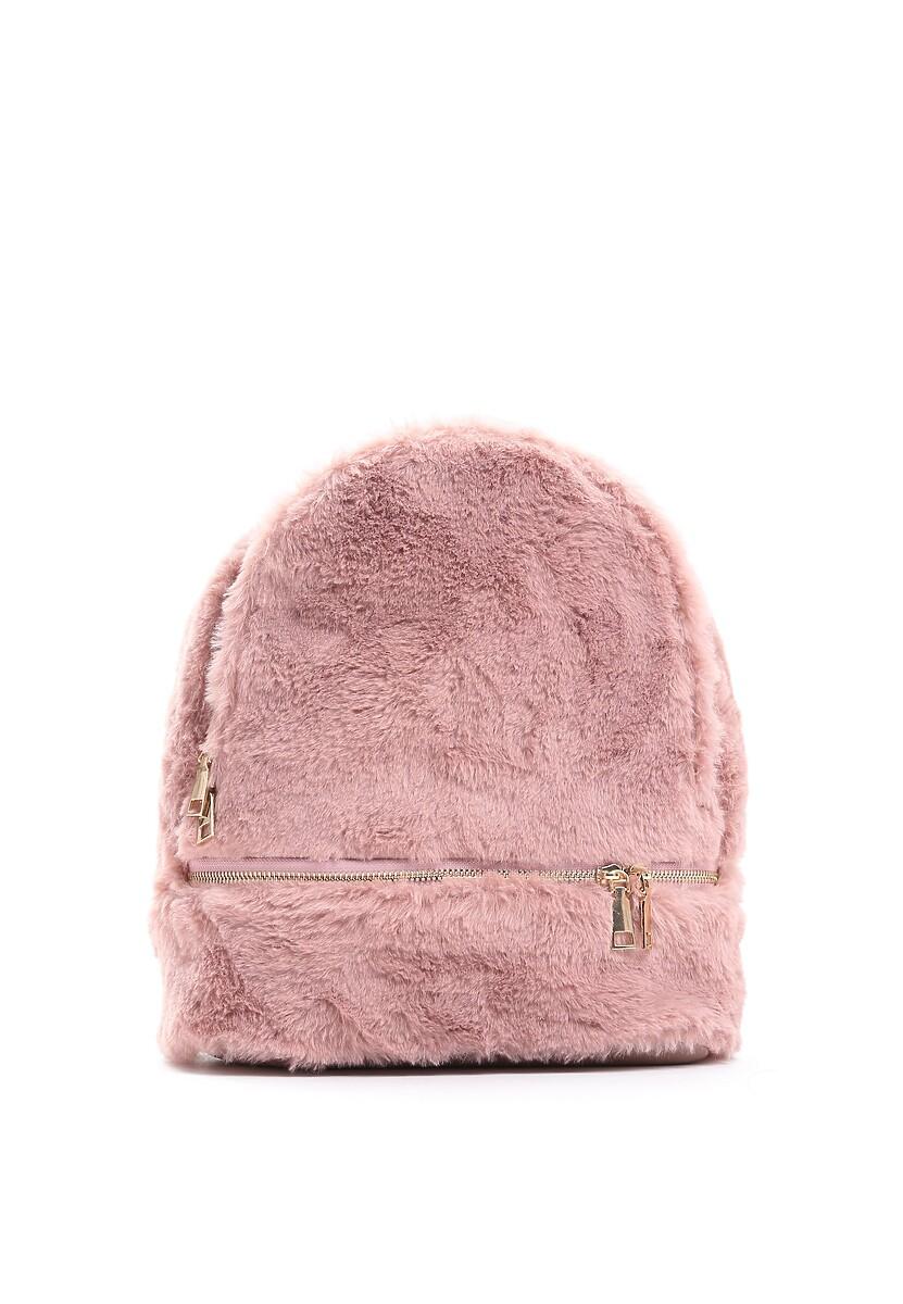 Różowy Plecak Perfectly