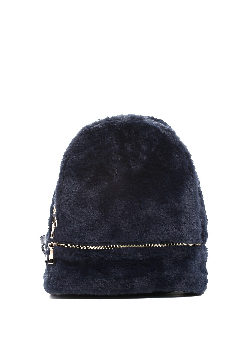 Granatowy Plecak Perfectly