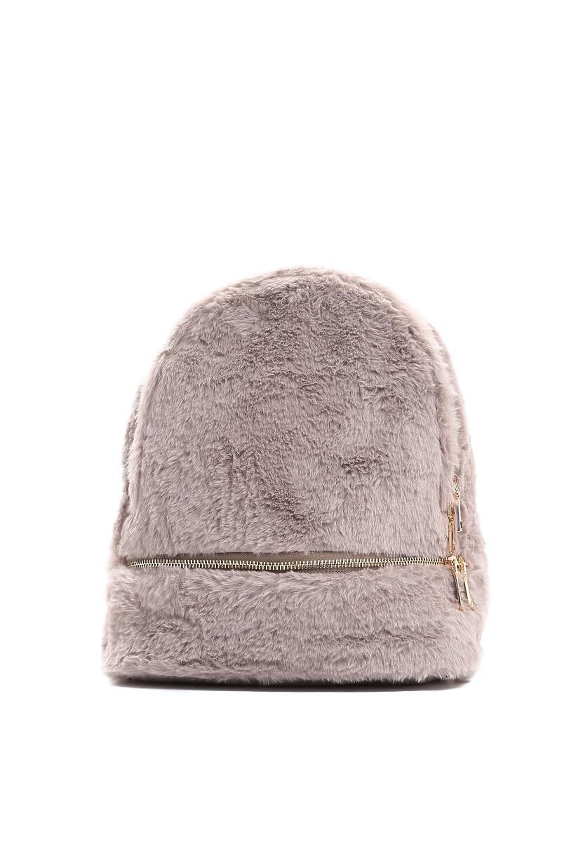 Szary Plecak Perfectly