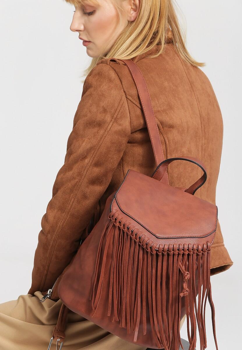 Camelowy Plecak Sacrifice