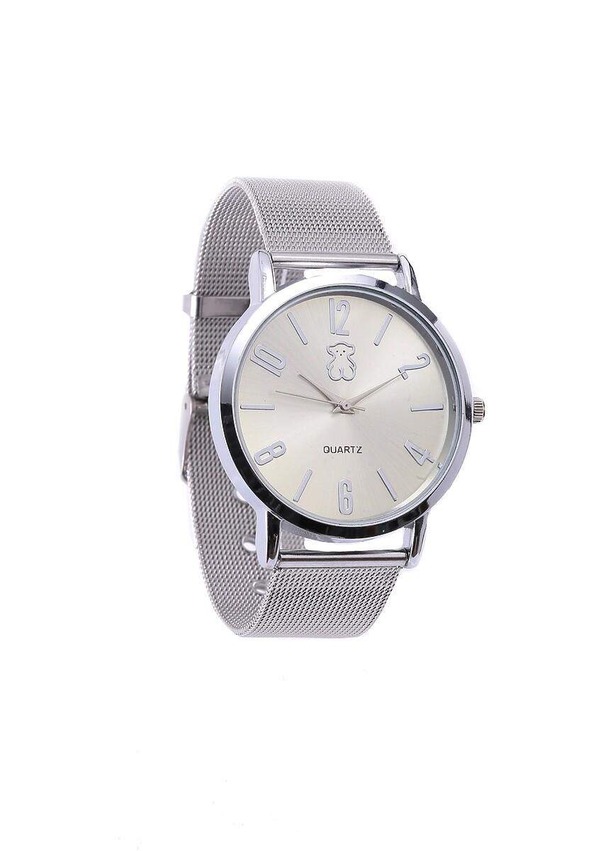 Srebrny Zegarek Eliminations