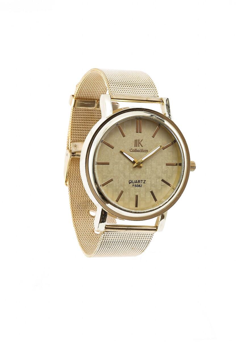 Złoty Zegarek like