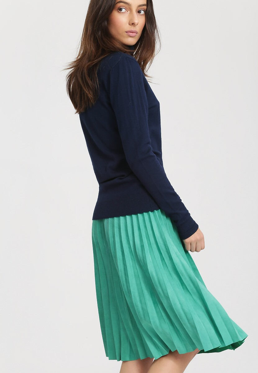 Zielona Spódnica Cachaca