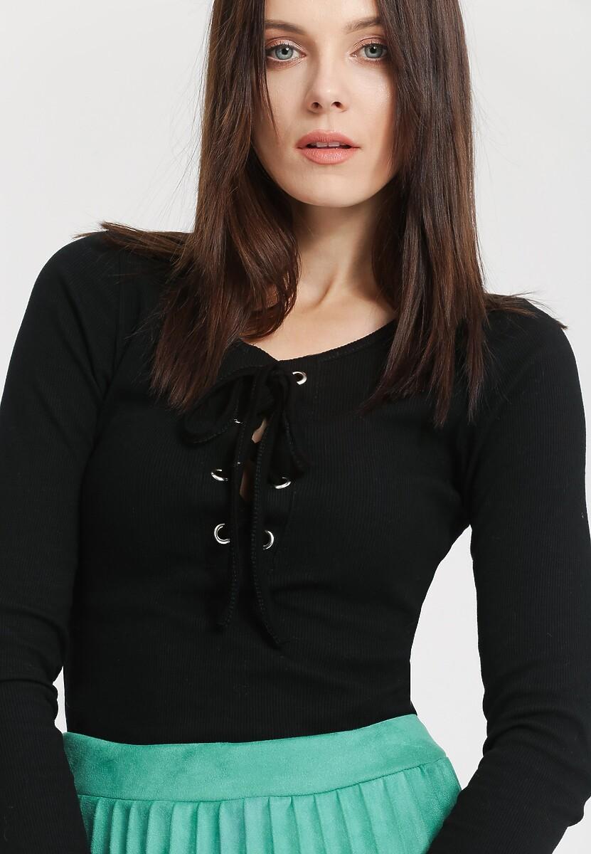 Czarna Bluzka Picture