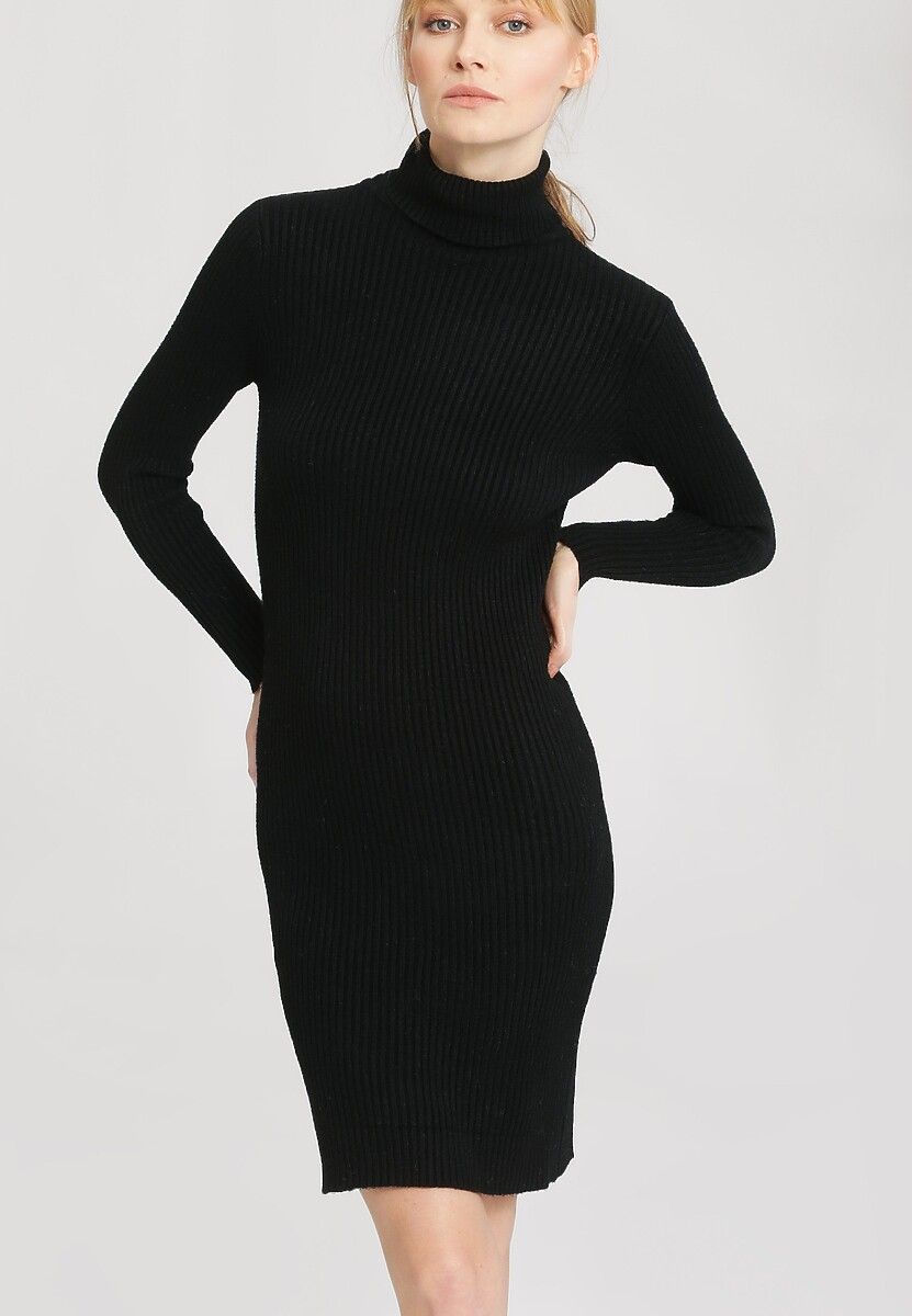 Czarna Sukienka Concurrence