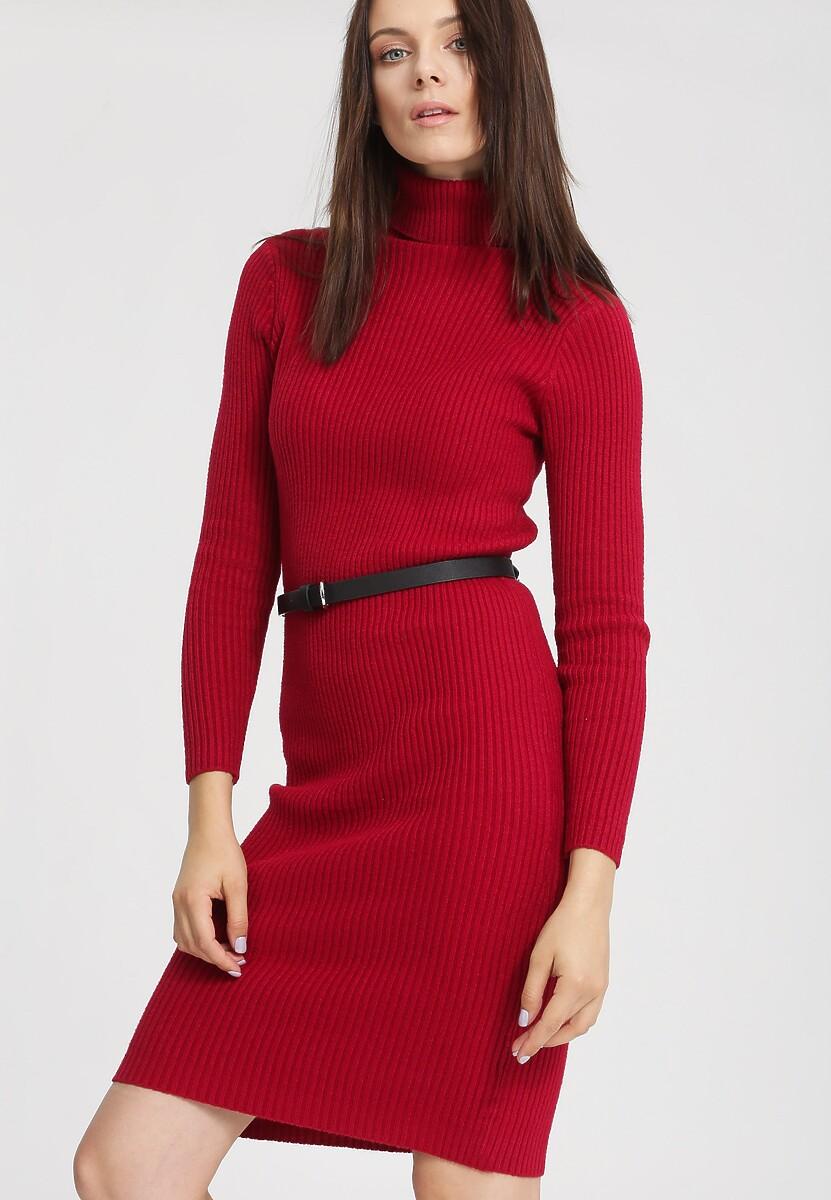 Czerwona Sukienka Concurrence
