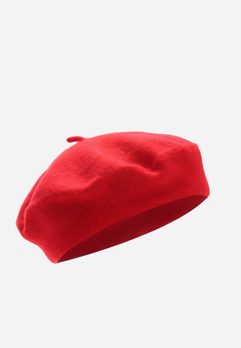 Czerwony Beret Hearsay