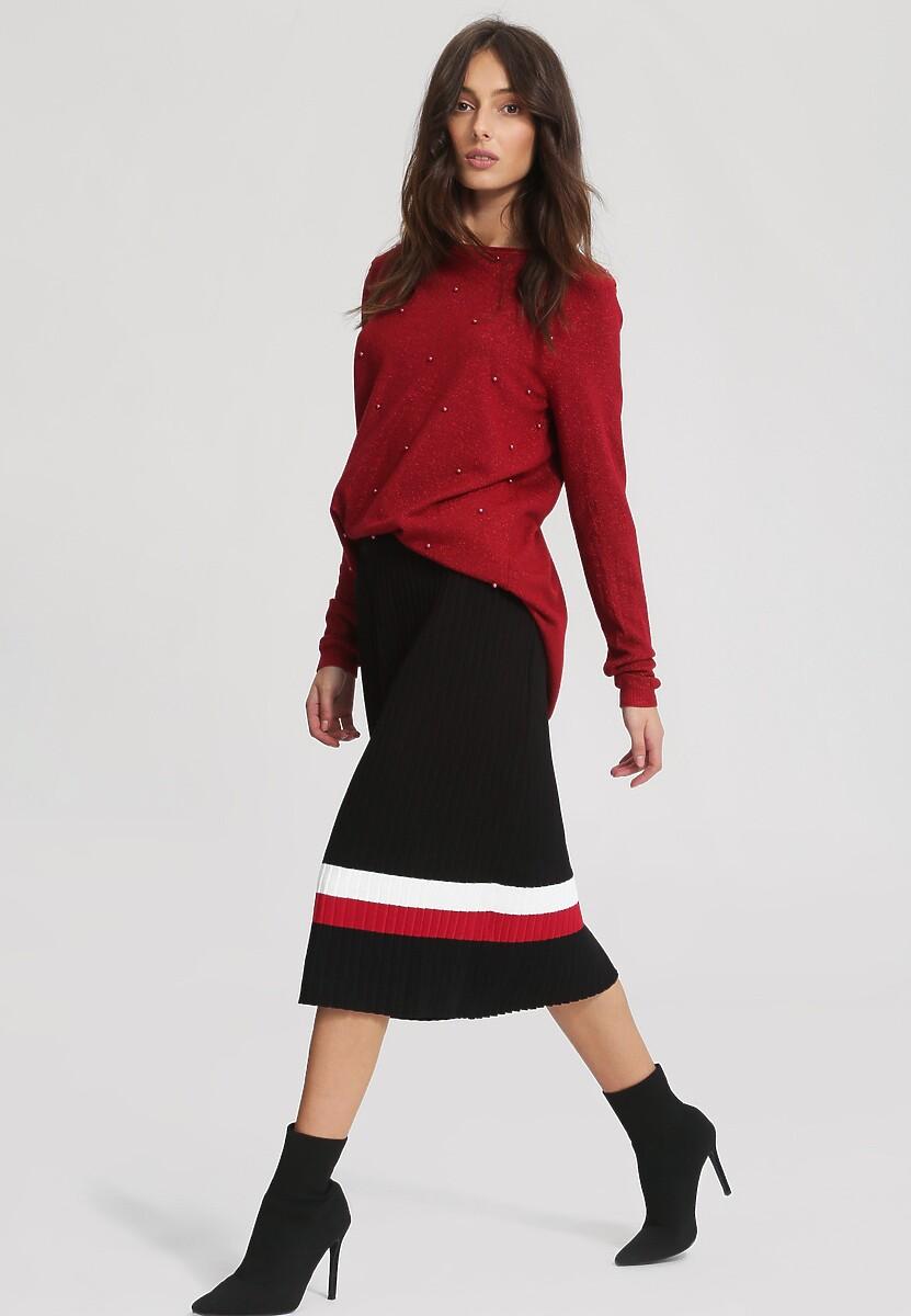 Czerwony Sweter Fling the Rules