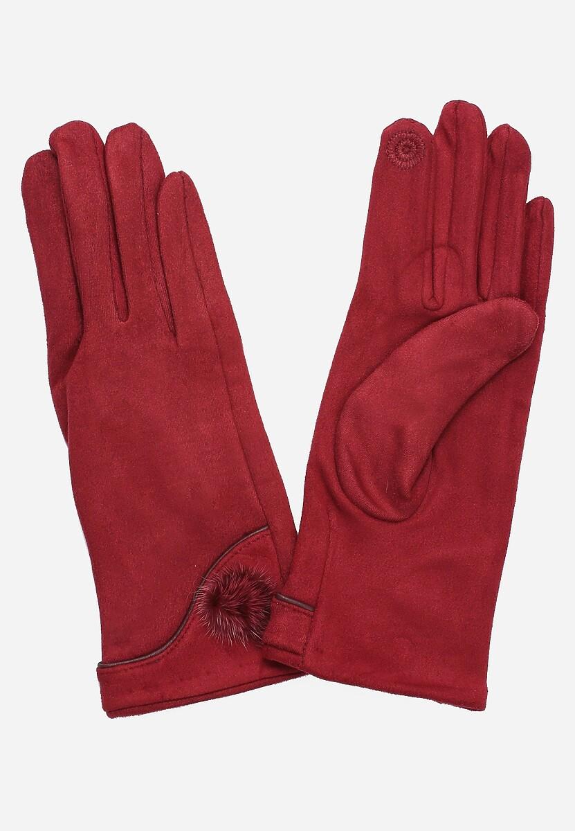 Czerwone Rękawiczki Observant