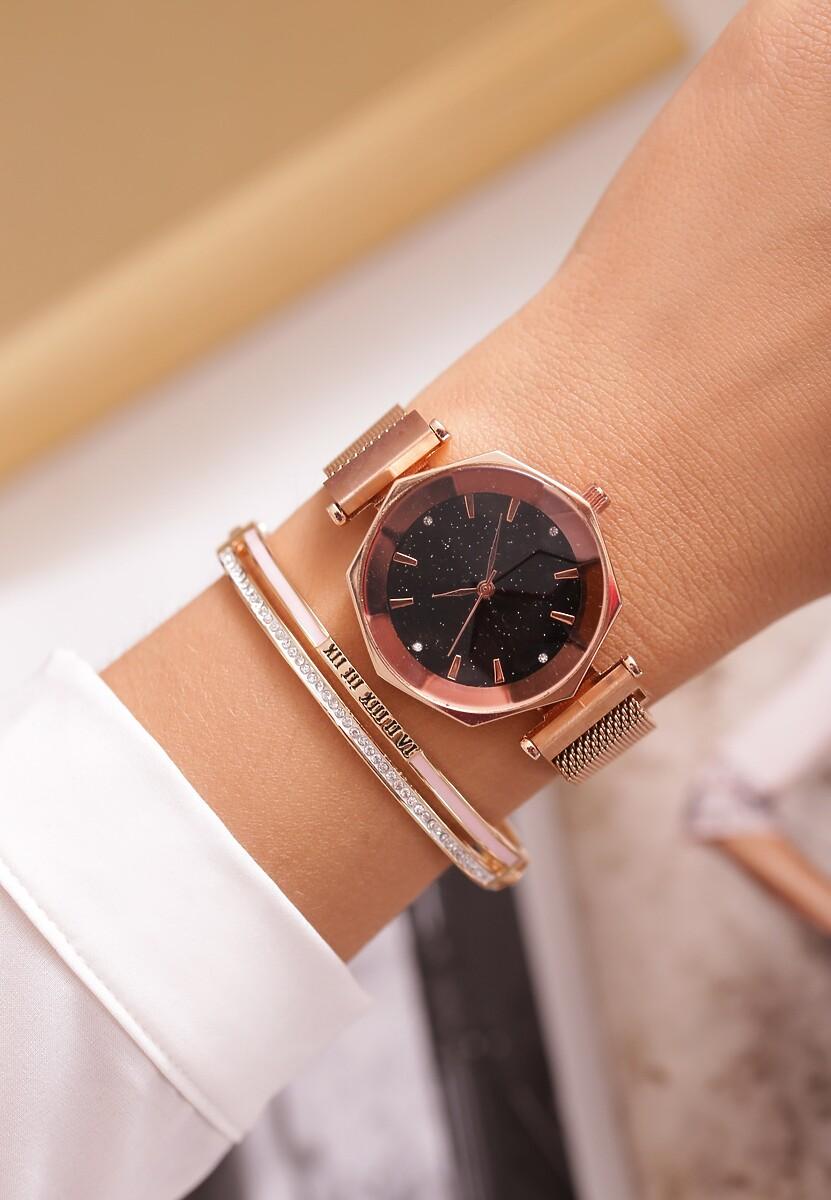 Złoty Zegarek Queasy