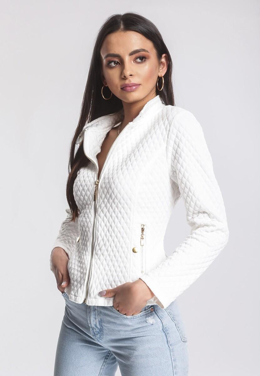 Biała Bluza Materialize