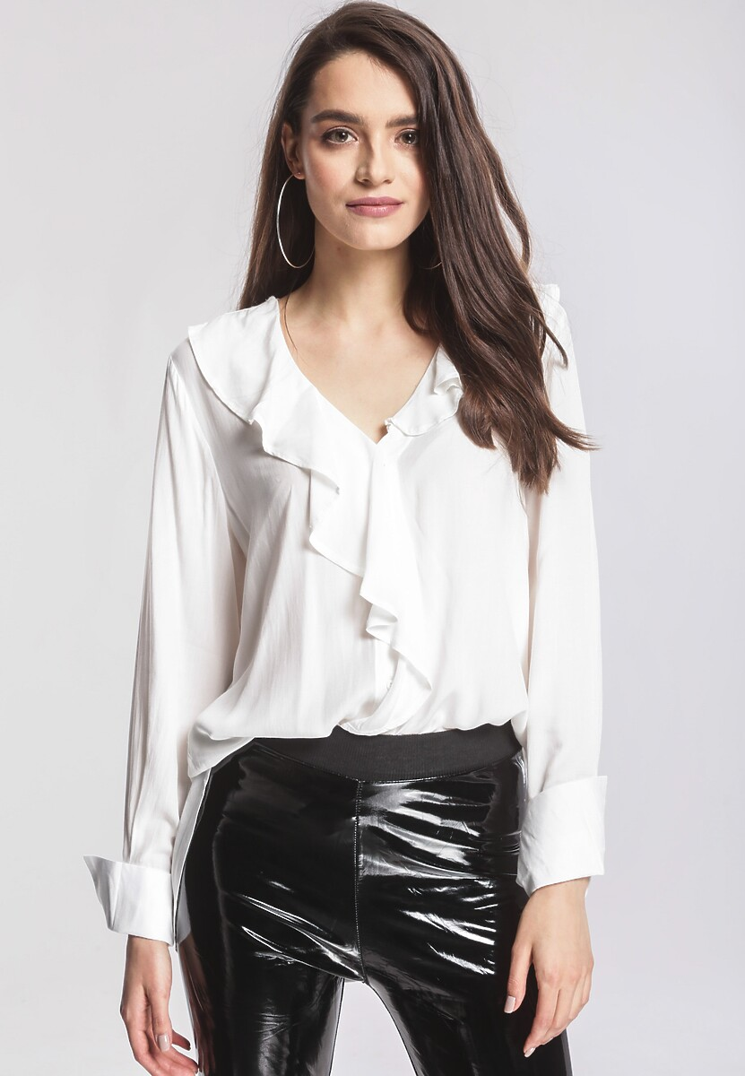 Biała Koszula Valid