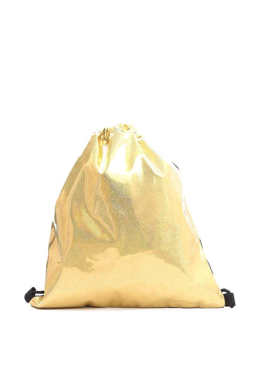 Żółty Plecak World-Beating