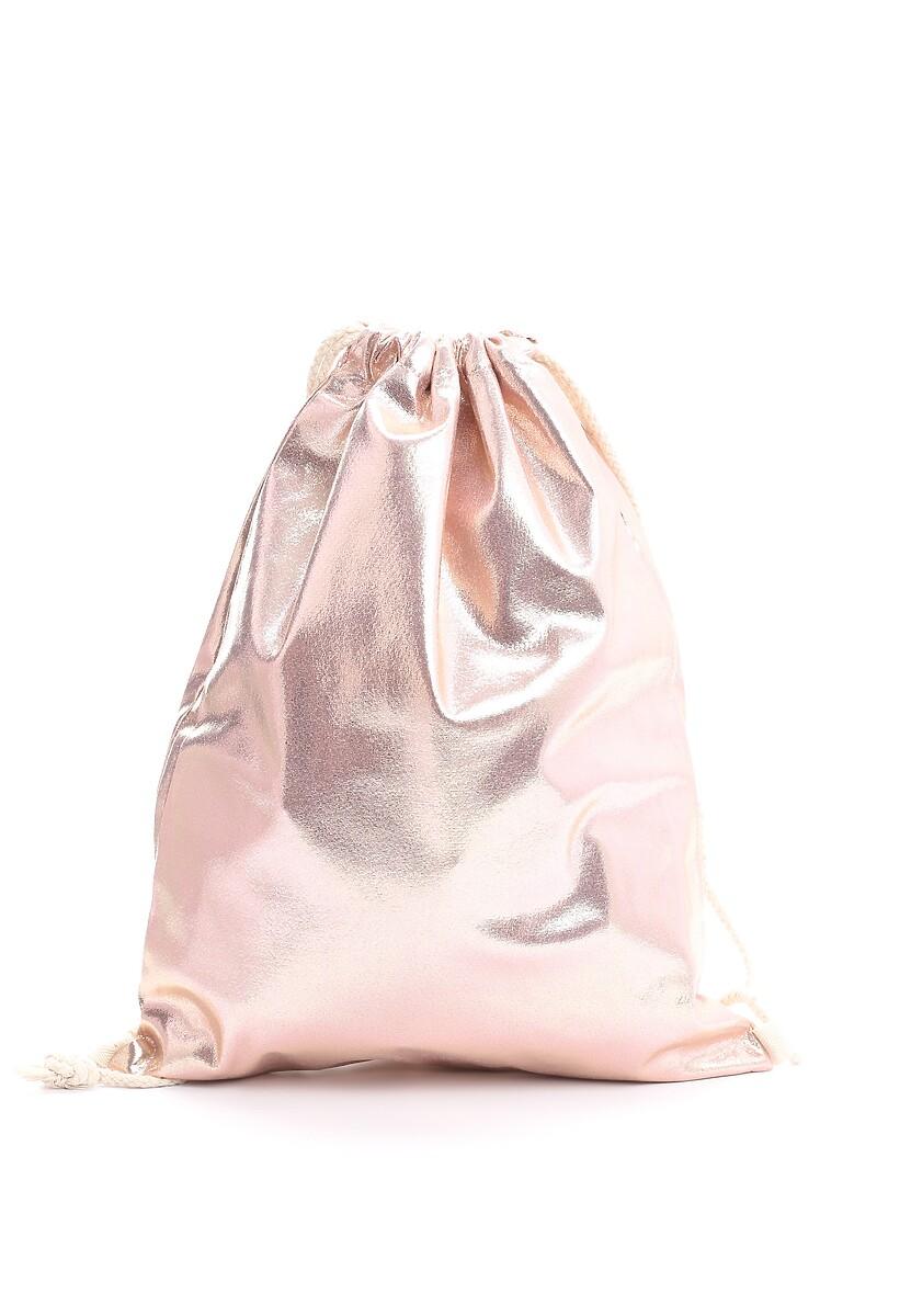 Różowy Plecak Like All Get Out