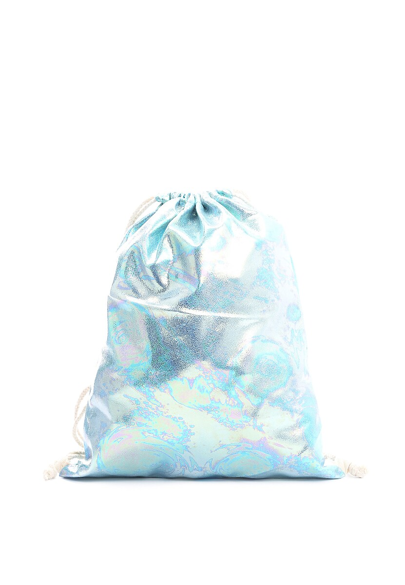 Niebieski Plecak Matter-Of-Fact