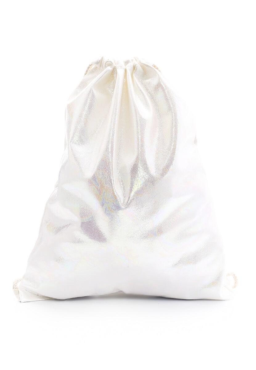 Kremowy Plecak Matter-Of-Fact