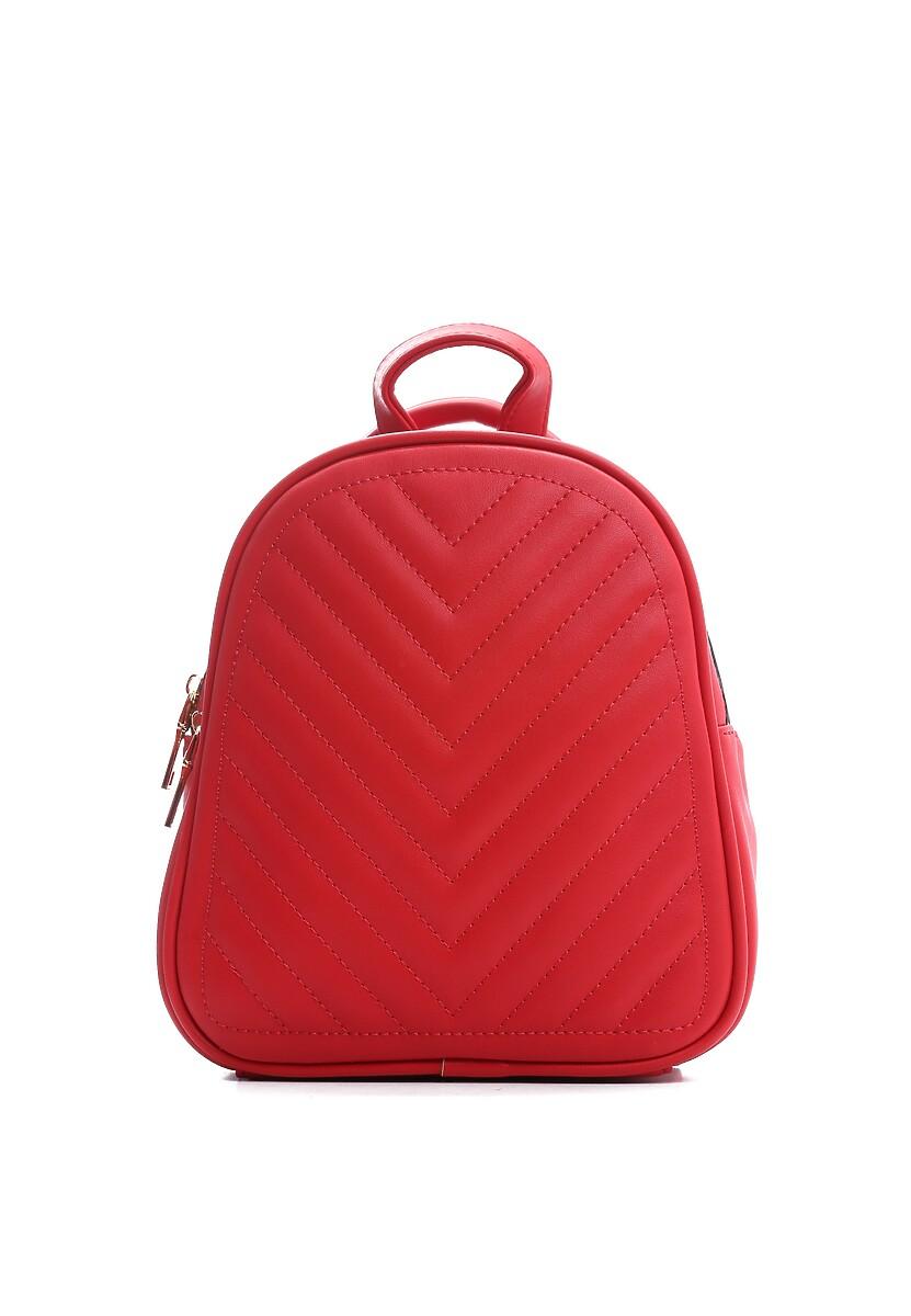Czerwony Plecak Late