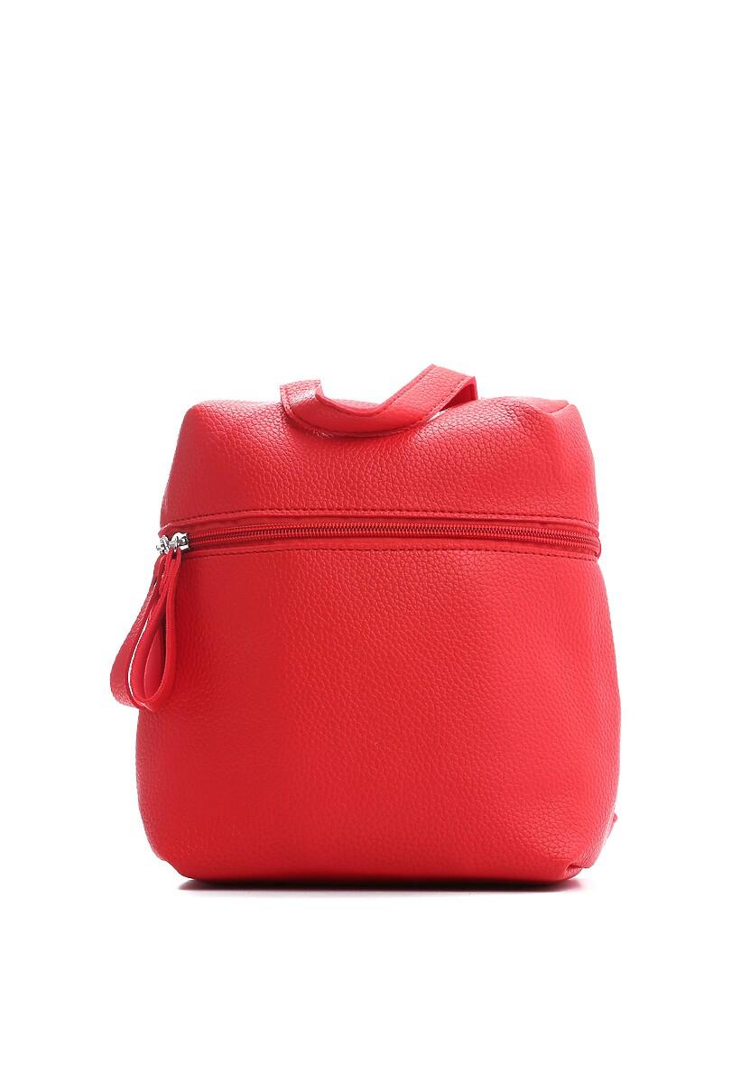 Czerwony Plecak The Formula