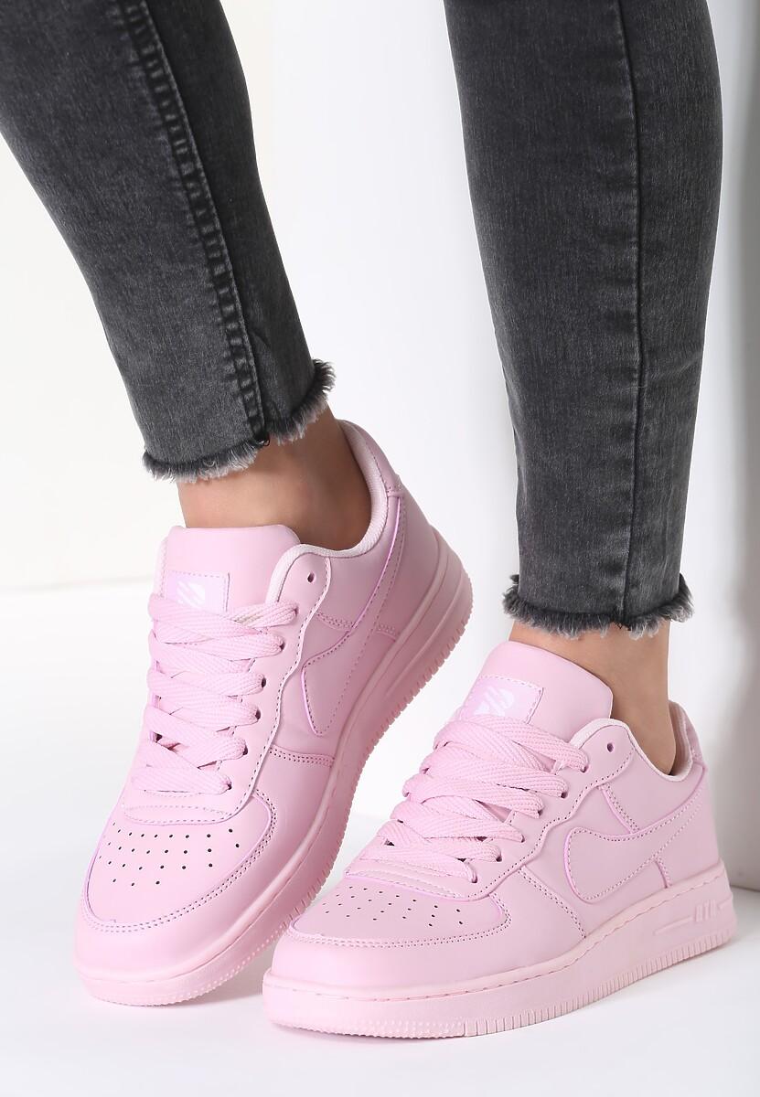Różowe Buty Sportowe Water Meloon