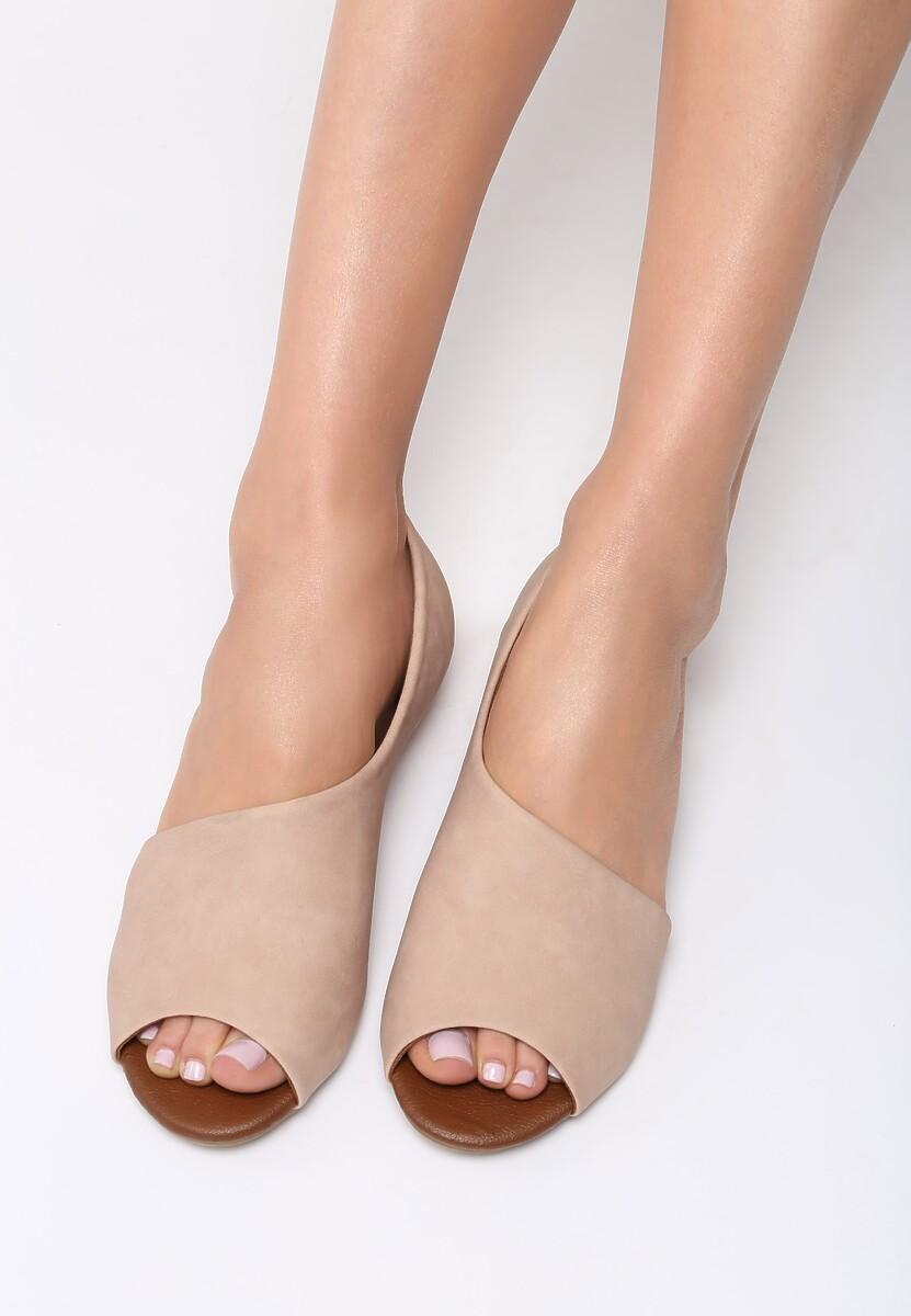 Różowe Sandały In Dreams