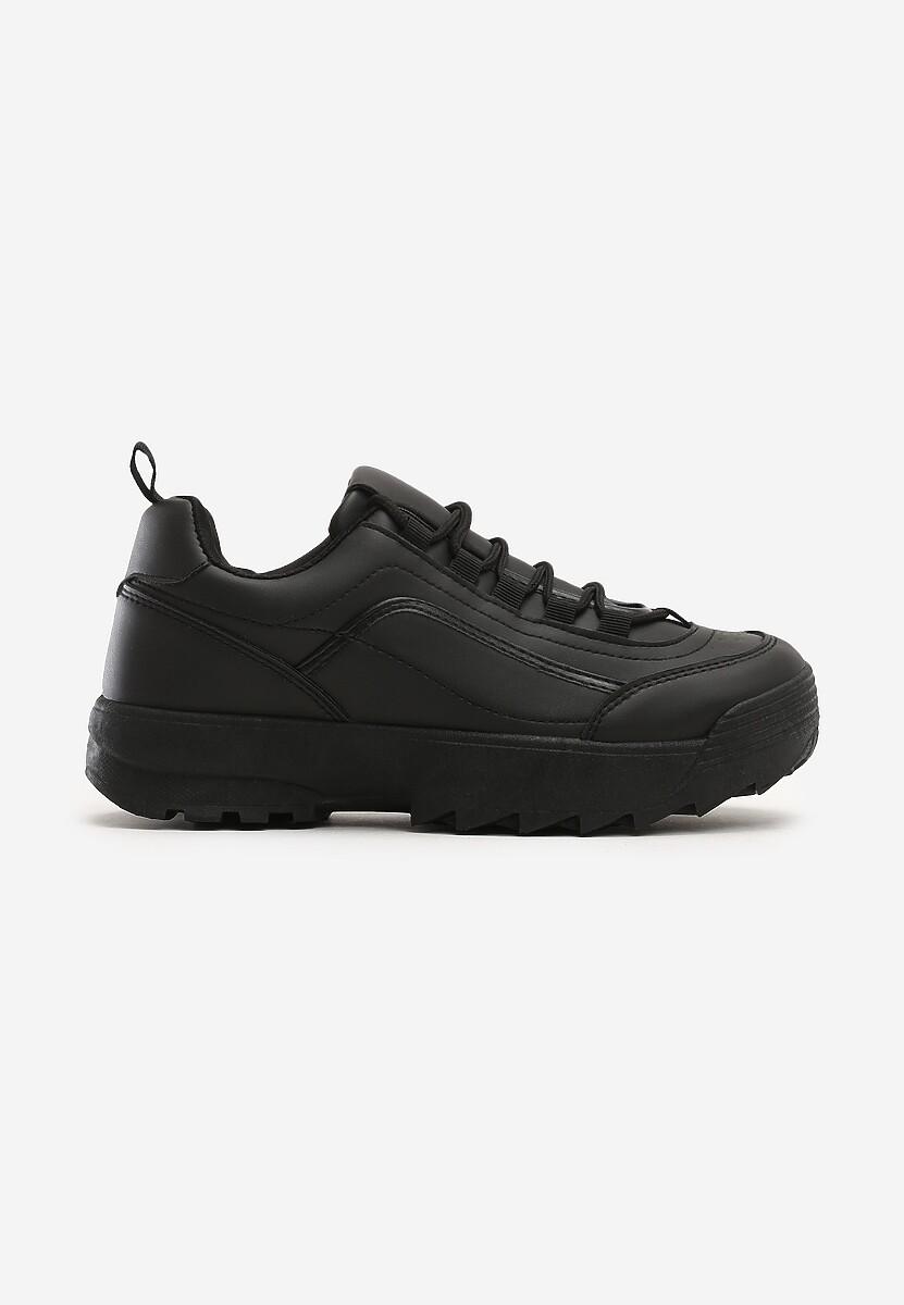 Czarne Buty Sportowe Get This