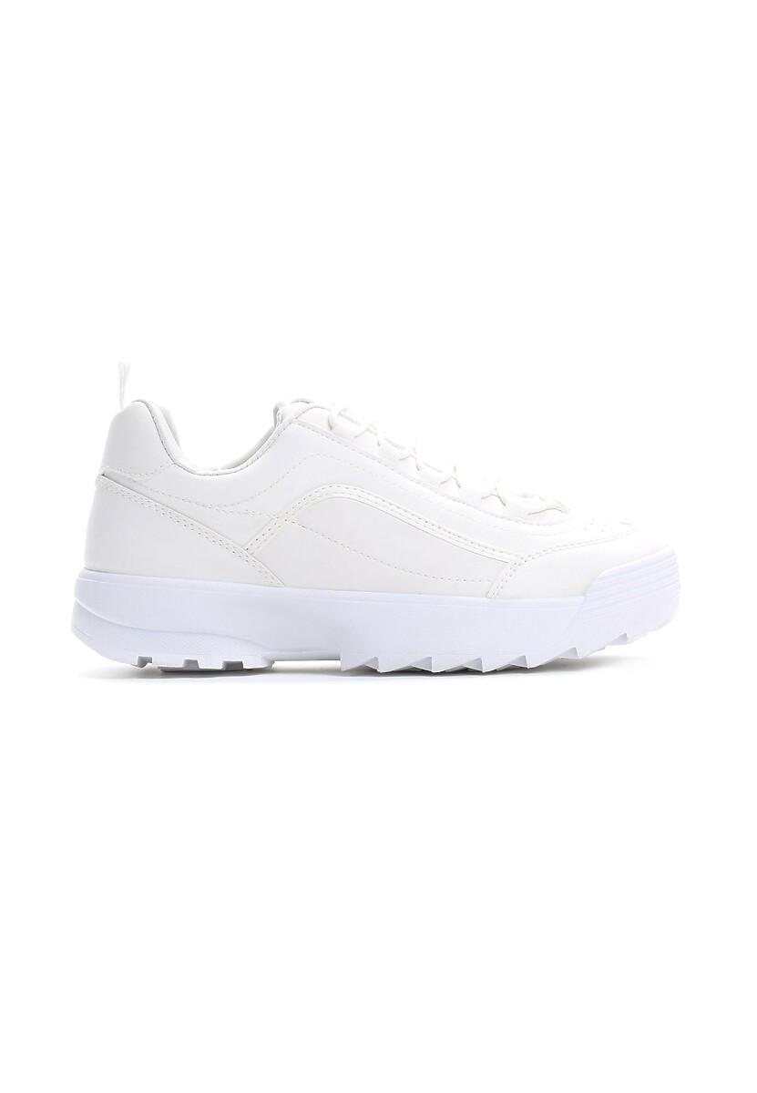 Białe Buty Sportowe Get This