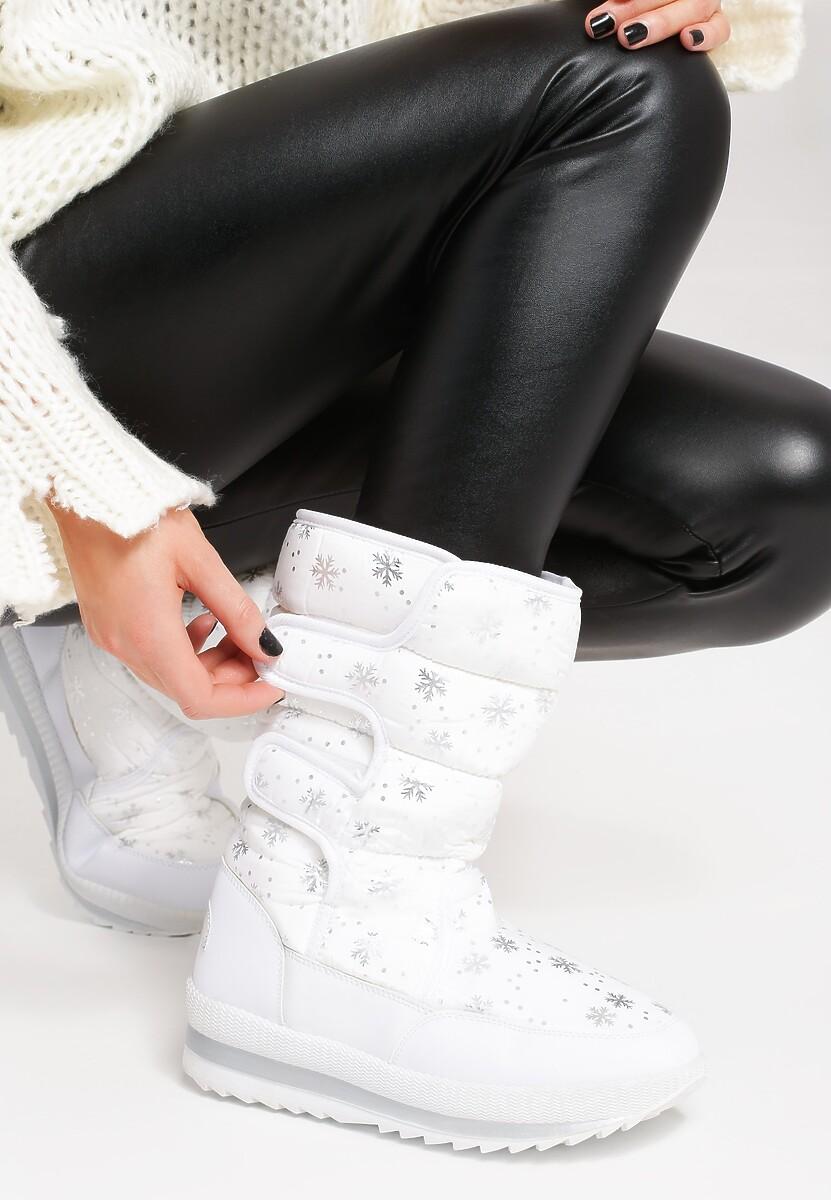 Białe Śniegowce Catalogue