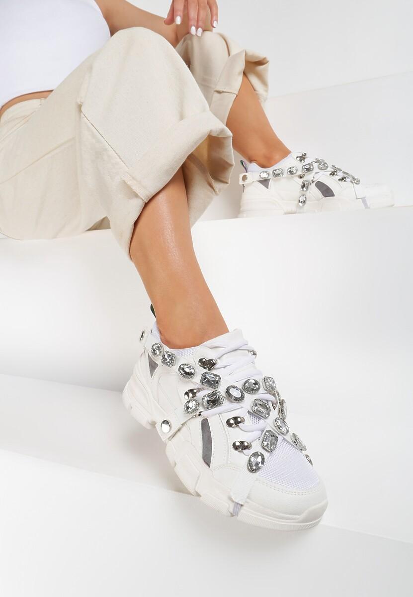 Białe Sneakersy A Star Is Born
