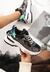 Czarne Sneakersy Macy