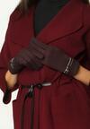 Brązowe Rękawiczki Benevolence