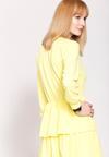 Żółta Sukienka Feckless