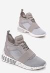 Szare Sneakersy Kendall + Kylie Streetwear