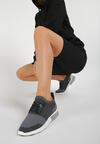 Szare Buty Sportowe Kendall + Kylie Funky